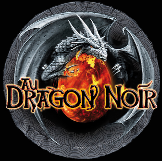 logo Au Dragon Noir